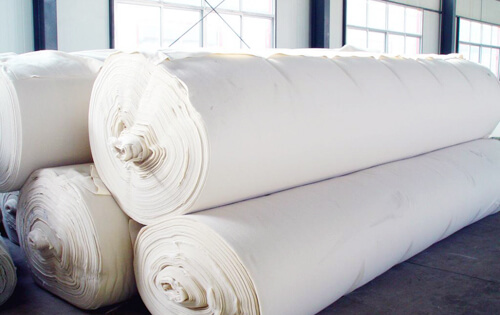 Geotextile will be the important monitoring point in geosynthetic materials