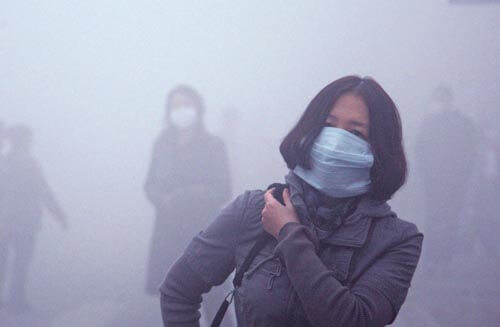 Do you choose the right daily protective mask for haze protection? (1)