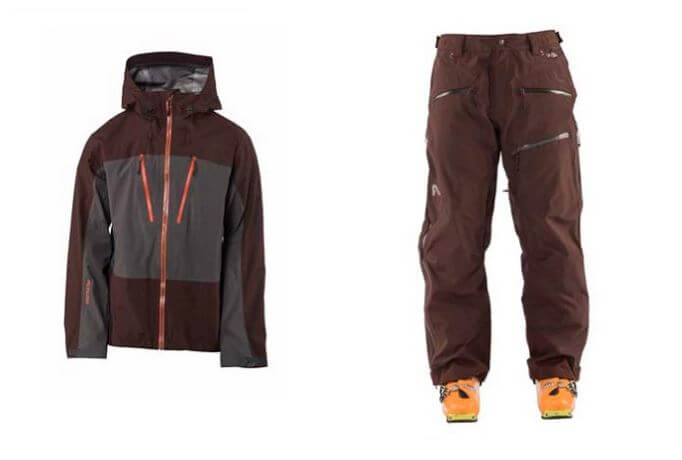 Flylow launches new eVent technology to outwear sport for winter