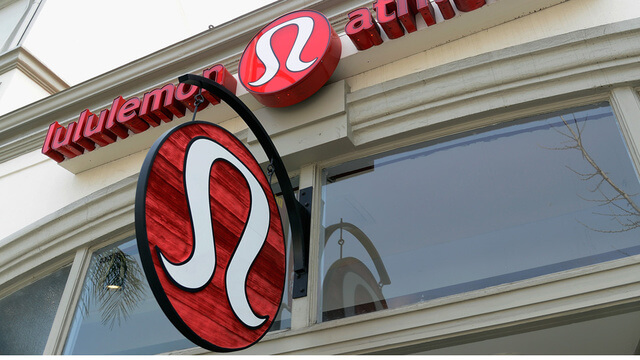 Lululemon Has Entered Chinese Market Formally and Will Open the Flagship Store in Shanghai and Beijing at the End of 2016