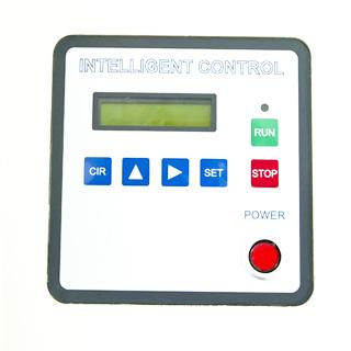 Zipper Reciprocating Fatigue Tester