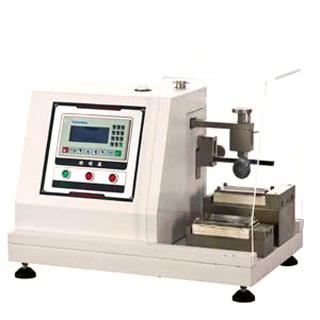 Cut Resistance Tester