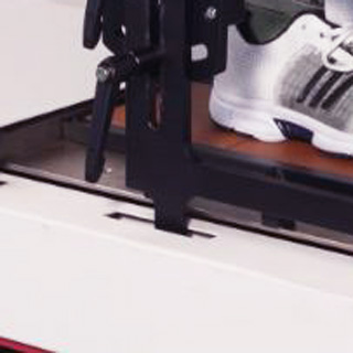Slip Resistance Tester