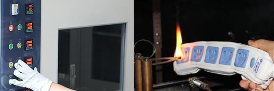 Glow wire tester, IEC 60695 test apparatus,glow wire test apparatus