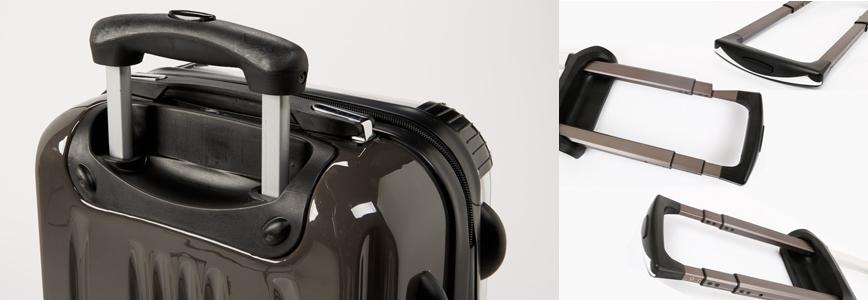 Luggage handle fatigue tester