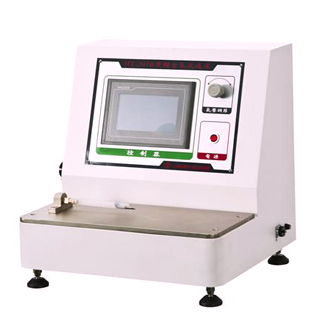 Cap Air Flow Tester
