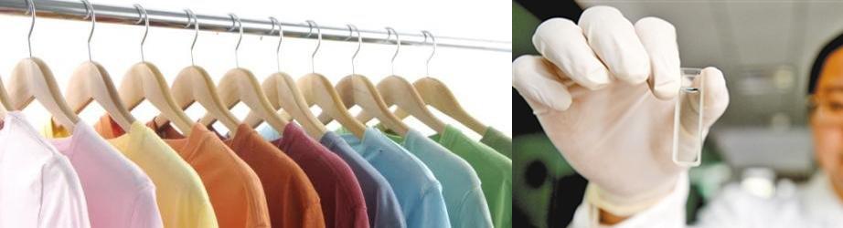 Textile Formaldehyde Meter