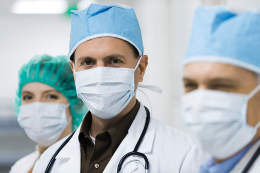 How to Select the Most Appropraite Medical Protective Clothing for Patients and Clinical Staff