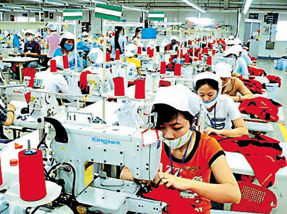 Vietnam Textile Industry Still Has a Competitive Advantage Without TPP