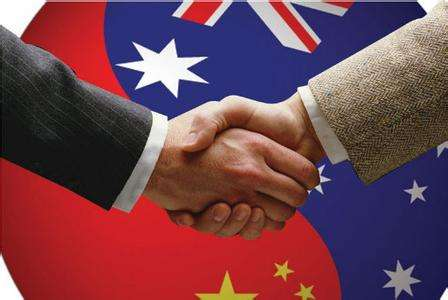 Benefits for Textile Company from China-Australia FTA