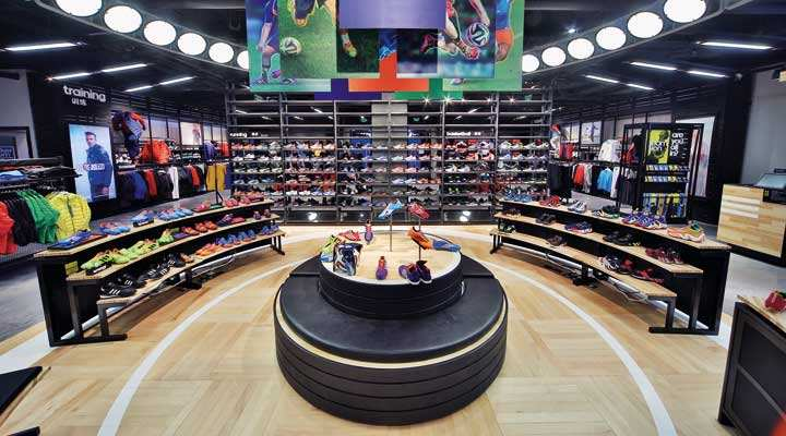 Sportswear Products Sales will Grow in Chinese Market Under the Fitness Boom