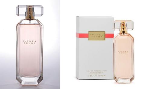 Perfume Business will Save Ivanka Trump's Fashion Brand?
