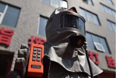 New Firefighter Protective Clothing and How to Test the Protective Performance