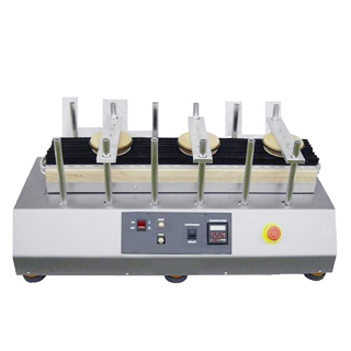 Brush Pilling Tester