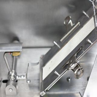 45° Flammability Tester