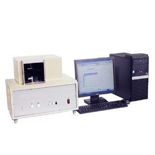 Fiber Frictional Coefficient Tester