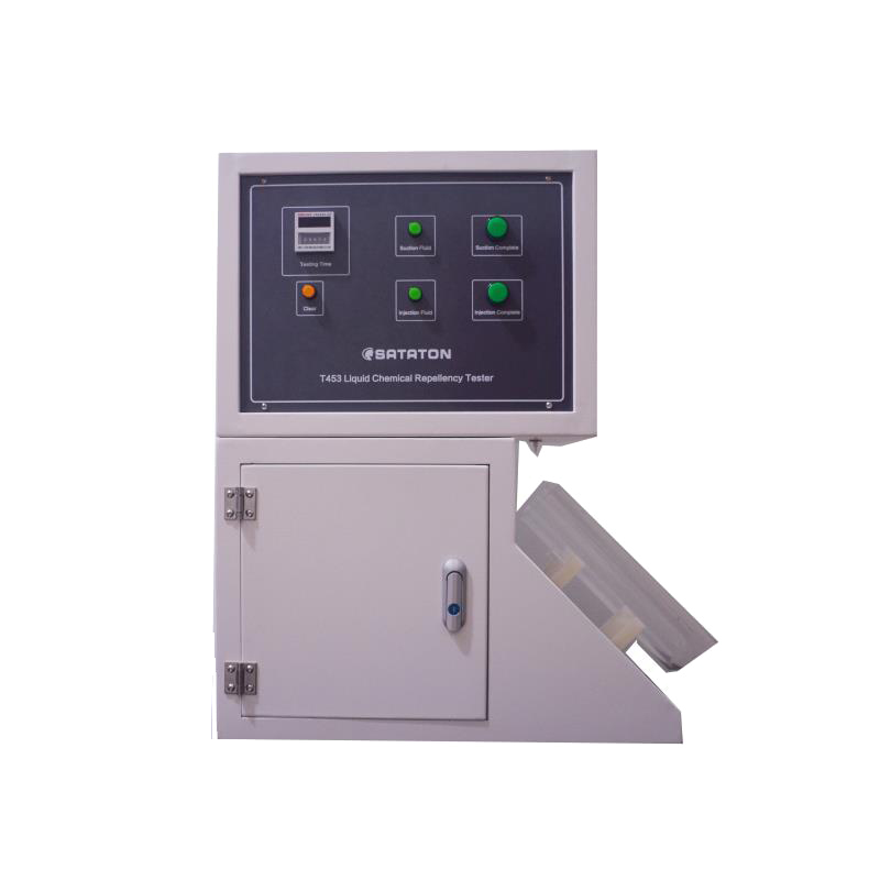 Liquid Chemical Repellency Tester