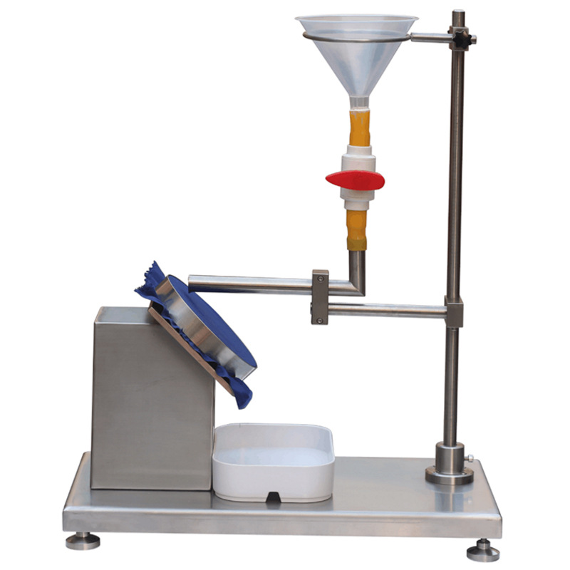 Terry Fabrics Surface Water Absorption Tester