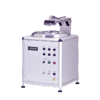 Electrostatic Decay Tester