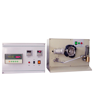 Rotary Static Tester