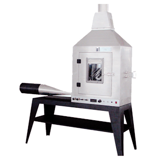 Building Material Radiation Test Machine