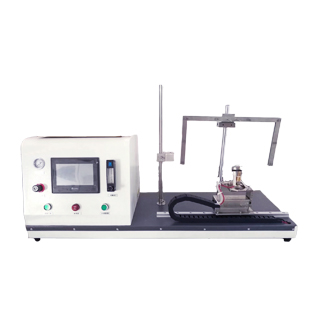 Flame Spread Test Machine