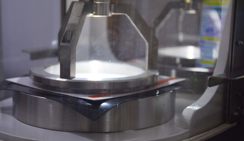 fabric water proofness test