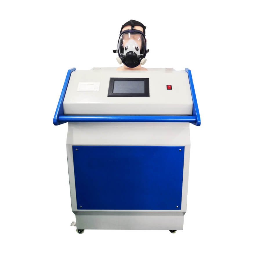Simulated Wearing Treatment Machine
